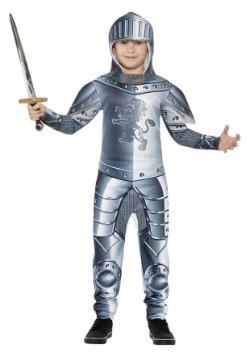 Boy's Knight Costume