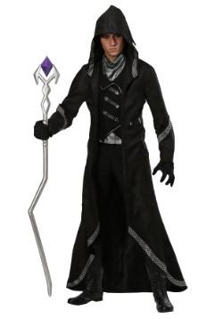 Men's Modern Warlock Costume