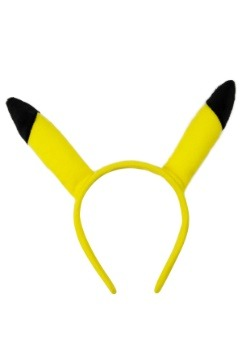 Pikachu Head Band