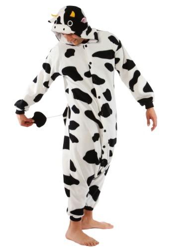 Adult Cow Kigurumi