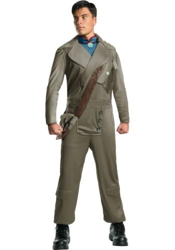 Steve Trevor Deluxe Mens Costume
