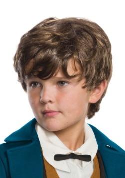 Newt Scamander Child Wig