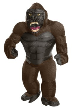 Adult Inflatable King Kong