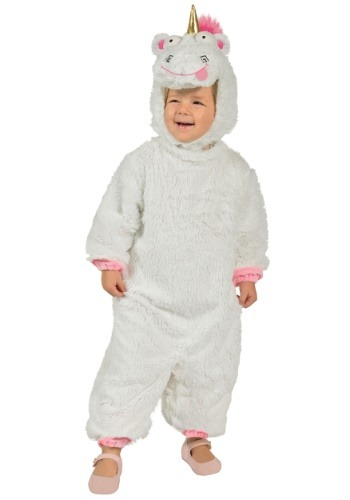 Despicable Me 3 Fluffy Toddler Costume