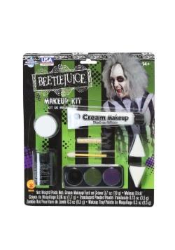 Deluxe Beetlejuice Makeup Kit