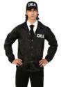 Adult Plus DEA Agent Costume