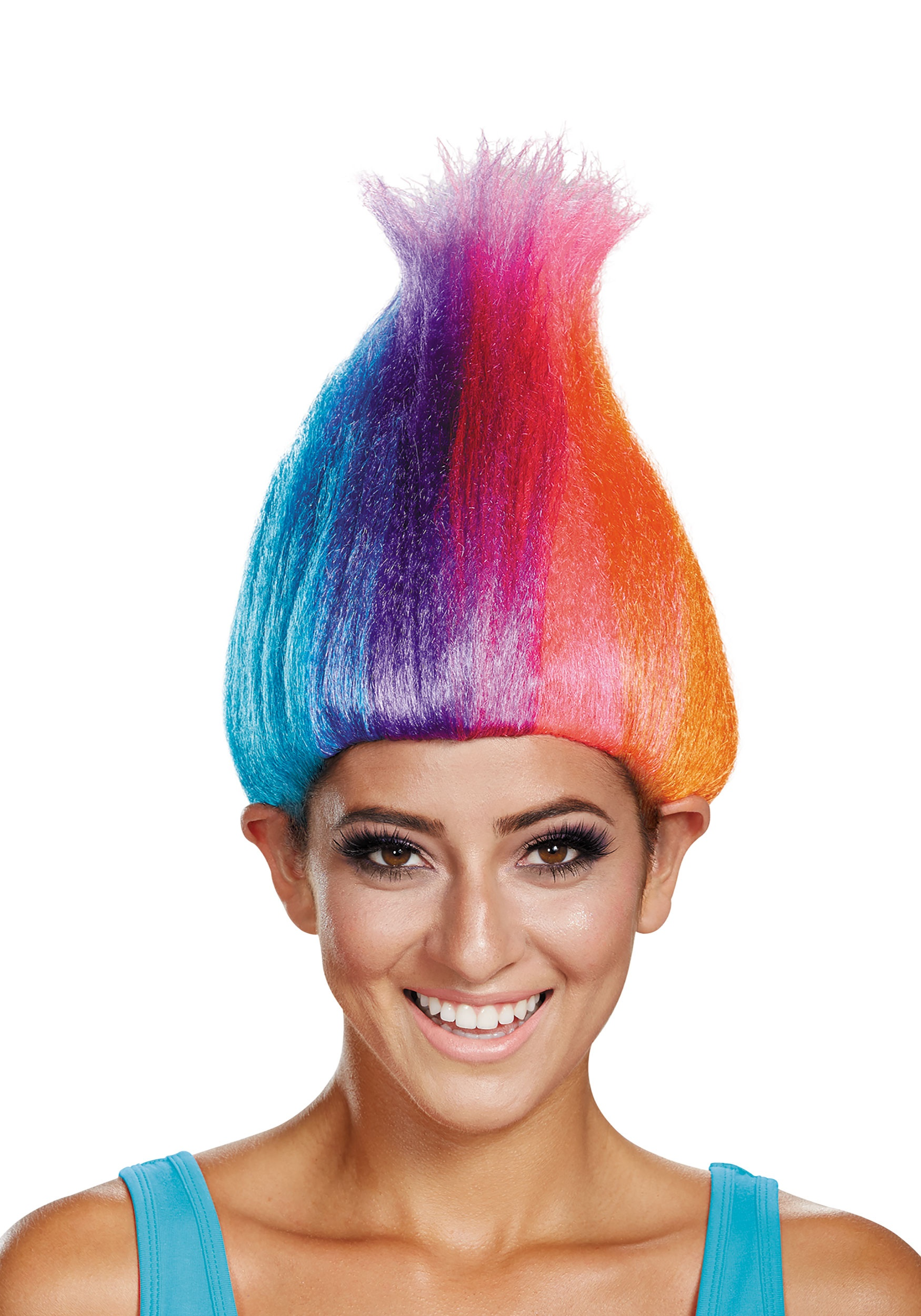 Fun Colored Wigs Hair And Wigs