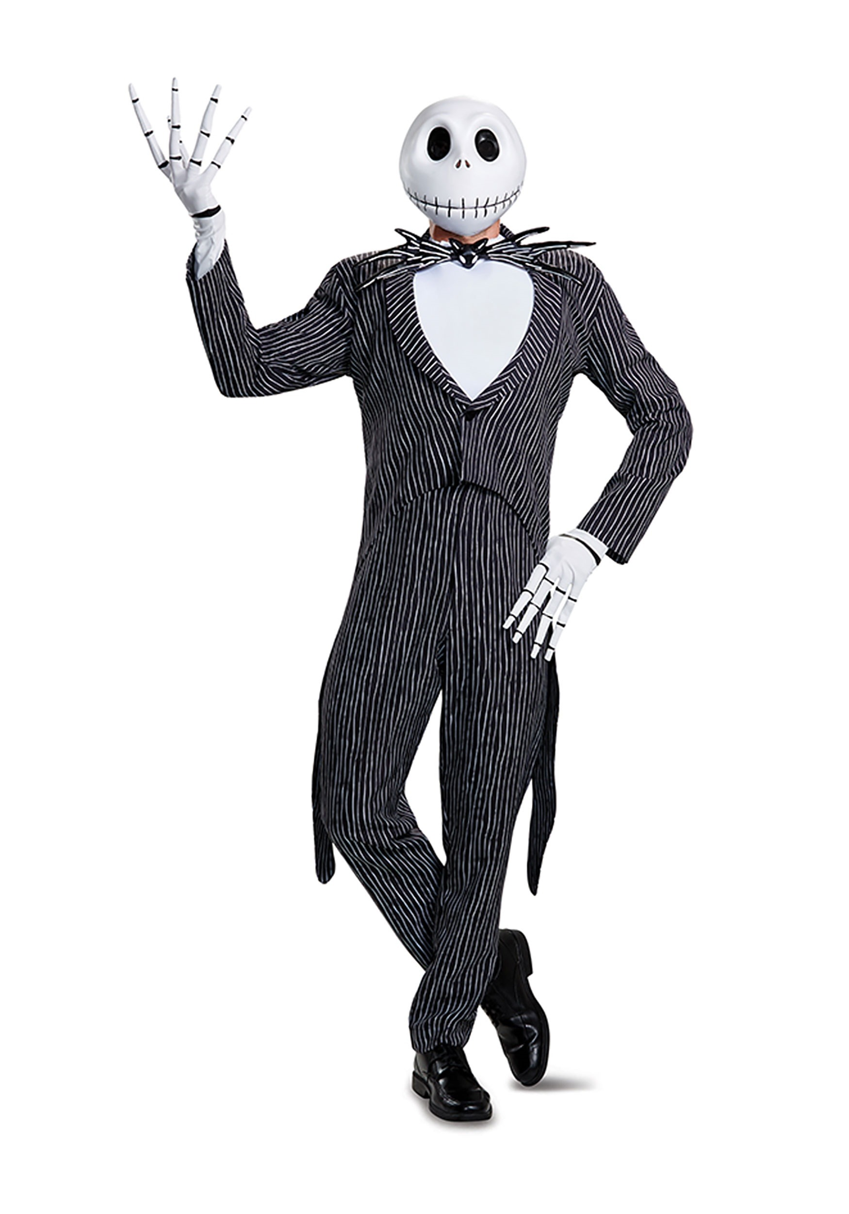 jack skellington costume - photo #17