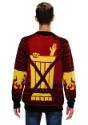 Men's Krampus Sweater