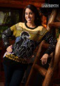 Labyrinth Movie Logo Sweater