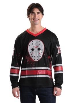 Jason Voorhees Adult Hockey Jersey