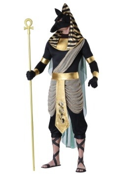Anubis Men's Costume