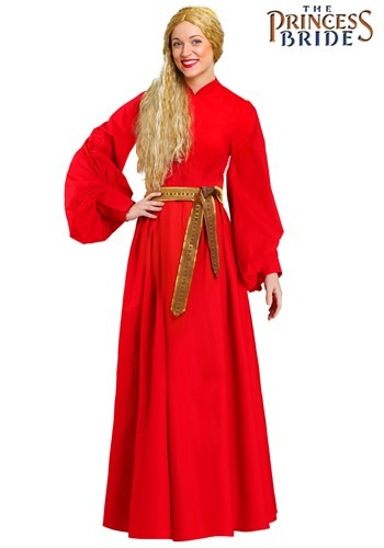 Buttercup Peasant Dress Costume