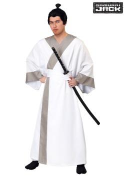 Samurai Jack Adult Costume