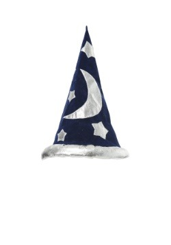 Wizard Kids Hat