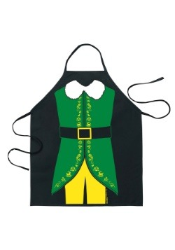 Elf the Movie Character Apron