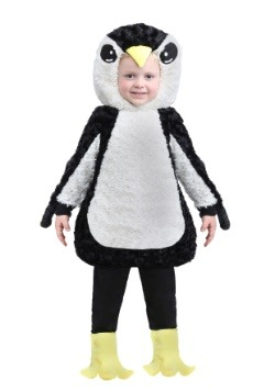 Infant/Toddler Penguin Bubble Costume