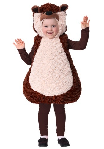 Infant/Toddler Hedgehog Bubble Costume