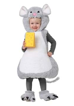 Infant/Toddler Mouse Bubble Costume