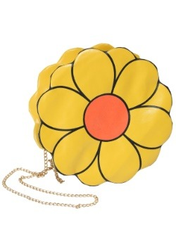 Flower Power Purse
