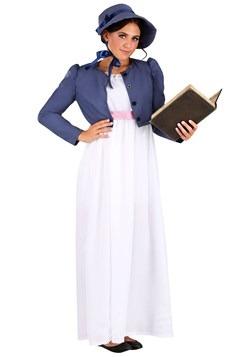 Jane Austen Women's Costume