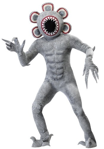 Adult TV Monster Costume