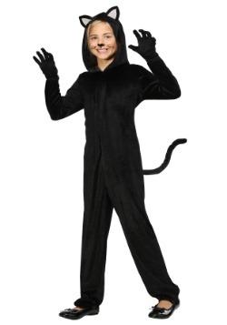 Black Cat Girls Costume