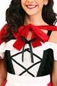 Women's Deluxe Red Riding Hood Costume alt5