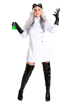 Women's Mad Scientist Costume