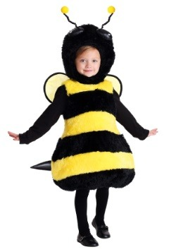 Toddler Bubble Bee Costume