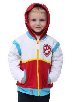 Ryder Paw Patrol Kids Costume Hoodie