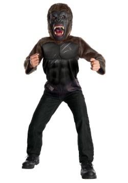 Deluxe King Kong Kids Costume
