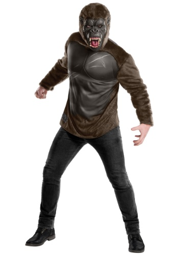 Deluxe King Kong Adult Costume