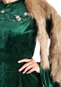 Women's Plus Size Wolf Princess Costume