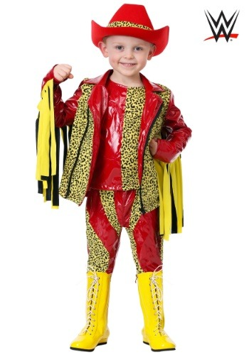 Macho Man Randy Savage Toddler Costume