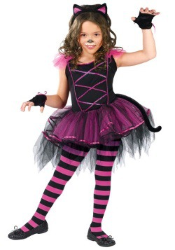 Child Caterina Costume