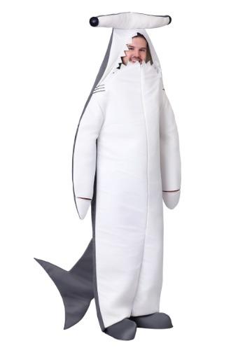 Adult Hammerhead Shark Costume