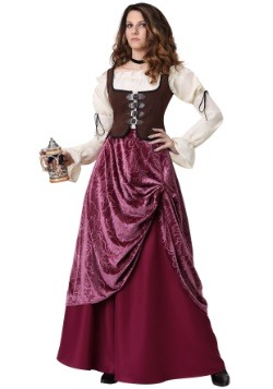 Women's Tavern Wench Costume