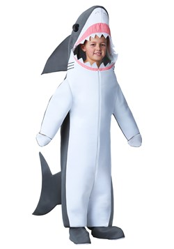 Childs Great White Shark Costume