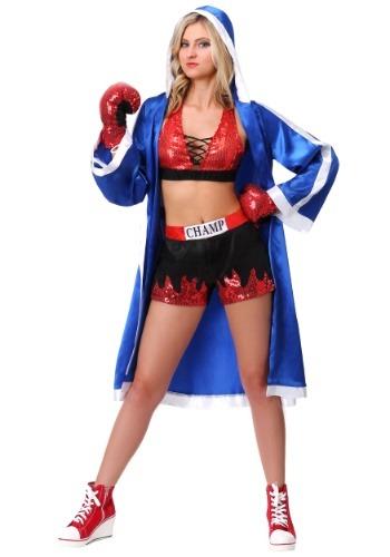 Women's Knockout Beauty