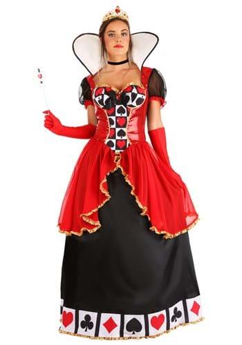 Women's Supreme Queen of Hearts Update