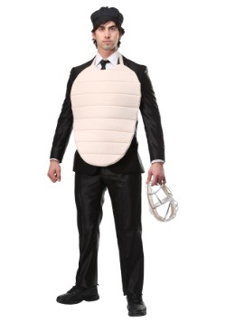Vintage Umpire Men's Costume