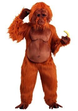 Adult Orangutan Costume