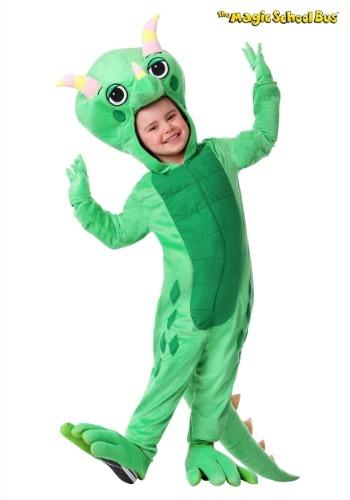 Children's Magic School Bus Liz Costume