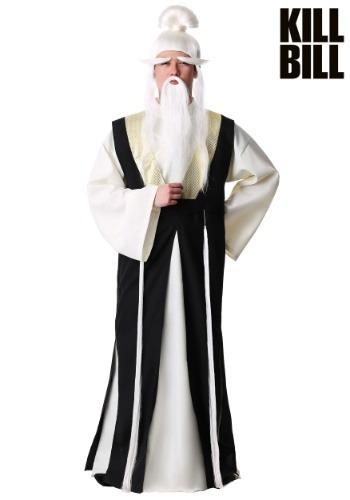 Kill Bill Pai Mei Costume