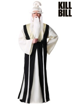 Kill Bill Pai Mei Costume1