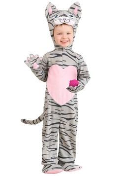 Toddler Lovable Kitten Costume