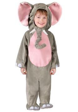 Toddler Elephant Costume