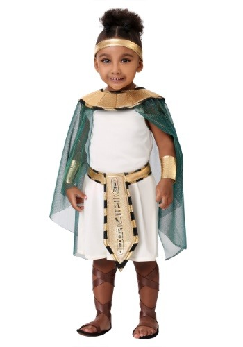 Toddler Queen of the Nile Costume