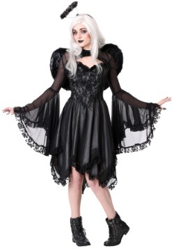 Women's Classic Dark Angel Costume